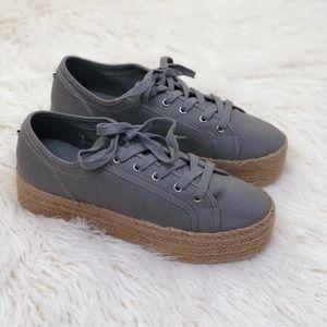 Steve Madden Hampton Platform Sneaker